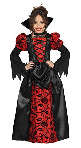 disfraz de vampira niña - El rey de los disfraces 【2020