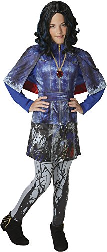 Disfraz Evie Descendientes 3 El Rey De Los Disfraces 2021